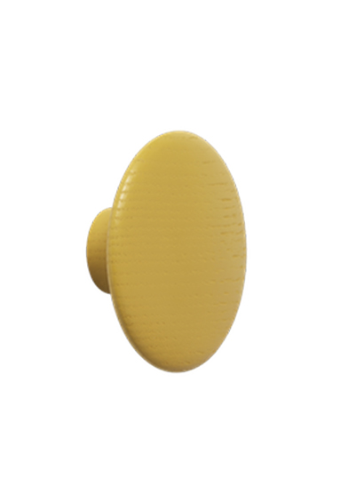 Muuto - THE DOTS - 03213 Mustard